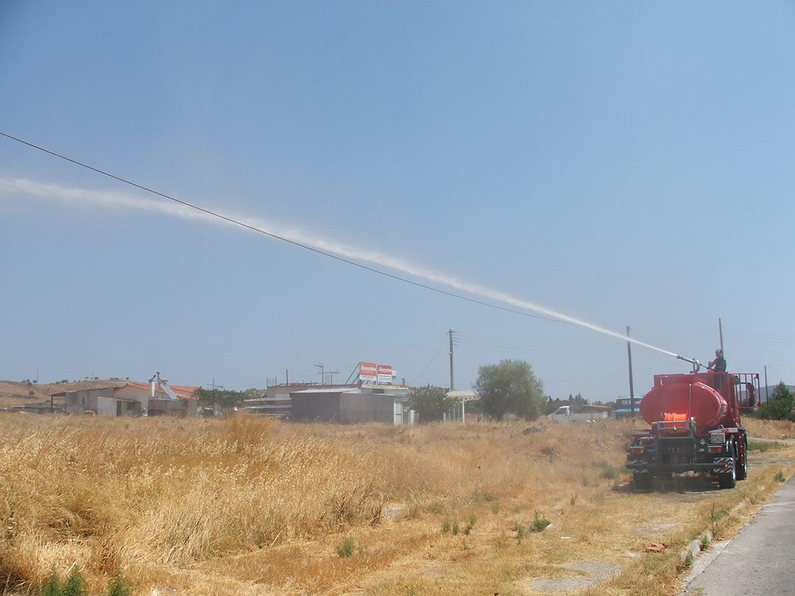 Πυροσβεστικά